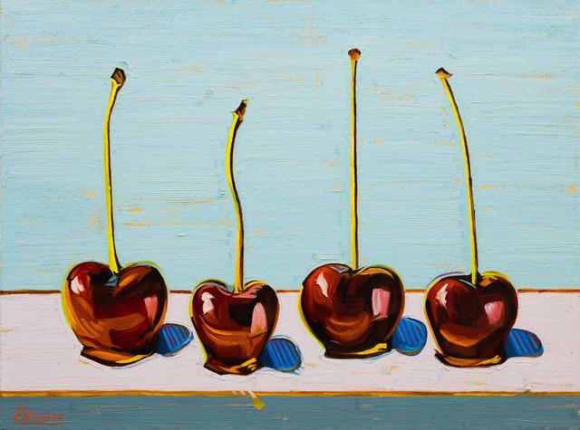 , 'Table Talk,' , Underscore Art
