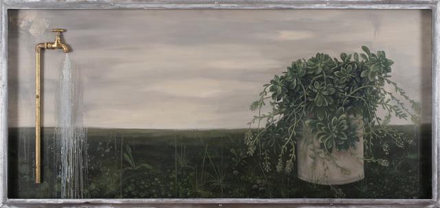 CLAUDIA PEÑA, 'Espejismo', 2016, Isabel Croxatto Galería