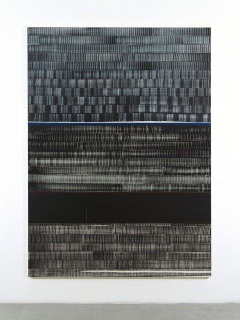 , 'Soñé que revelabas (Narmada),' 2018, Alfonso Artiaco