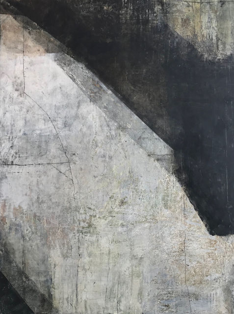 , 'In Shadow and Light,' 2018, Thomas Deans Fine Art