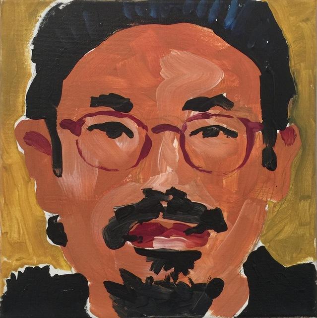 , 'Extended Family: Artist in Zhujaijaio Market,' 2019, 440 Gallery
