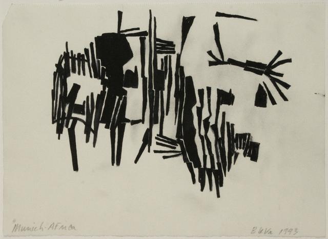 , 'Untitled,' 1993, Jahn und Jahn