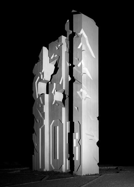 Alexey Bogolepov, 'Unconquered Height', 2016, Triangle