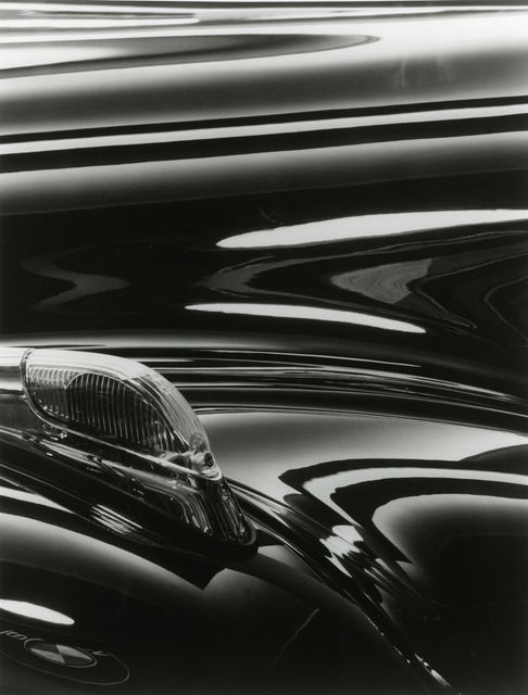 , 'BMW Wing (Diptych - right),' 1956, Kicken Berlin