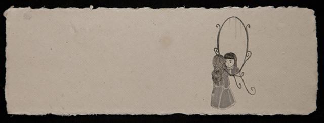 , 'O eu (série Finding Home),' 2012, dconcept escritório de arte