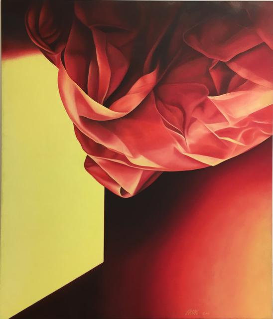 Mehrdad Sadri, 'Where to Where', 2012, Galerie Huit