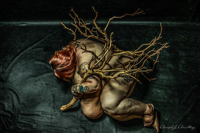 , 'Drought,' 2018, Alessandro Berni Gallery