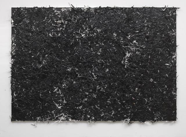 , 'hippity flippity!,' 2012, Gagosian Gallery