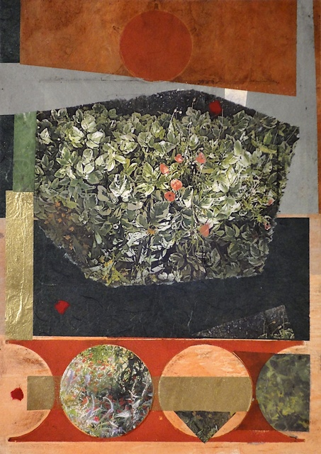 , 'Garden Vignette,' 2013, Specto Art Space