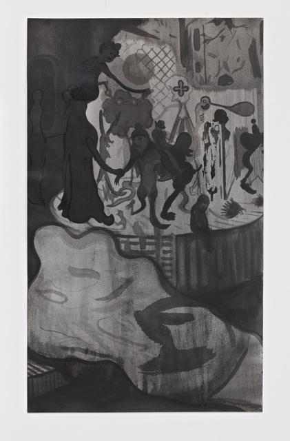 , 'Karussel,' 2012, Hamish Morrison Galerie