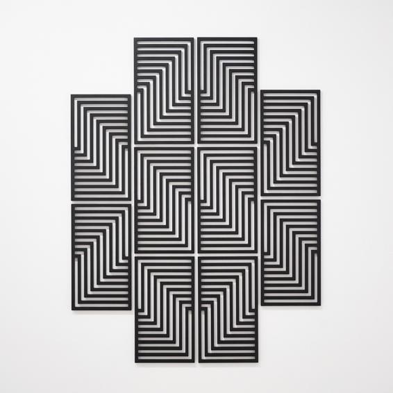 Jesús Ojeda, 'Modular BRN', 2019, Marion Gallery
