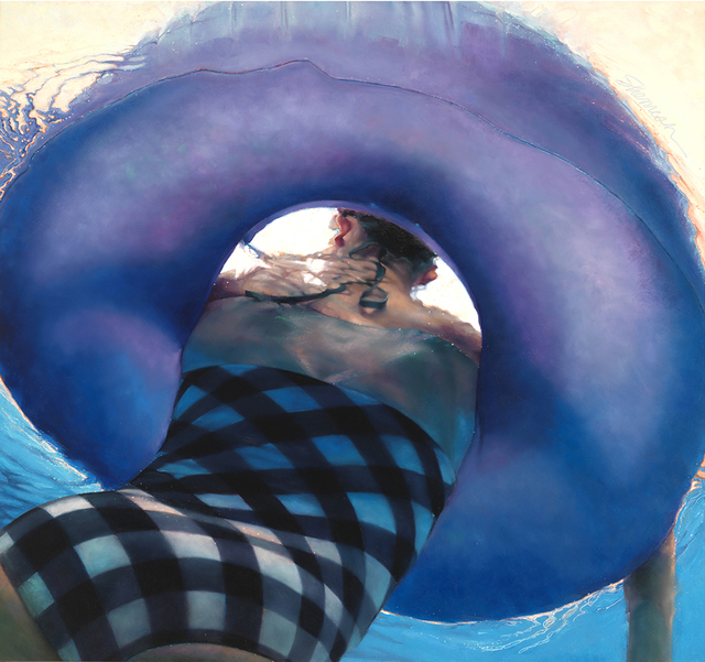 , 'Tilt,' 2015, Gerald Peters Gallery