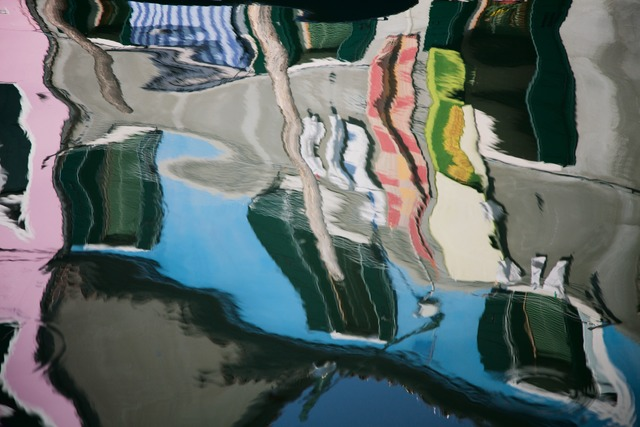 Jessica Backhaus, 'I Wanted To See The World #35', 2010, Photography, Chromogenic print, Robert Klein Gallery