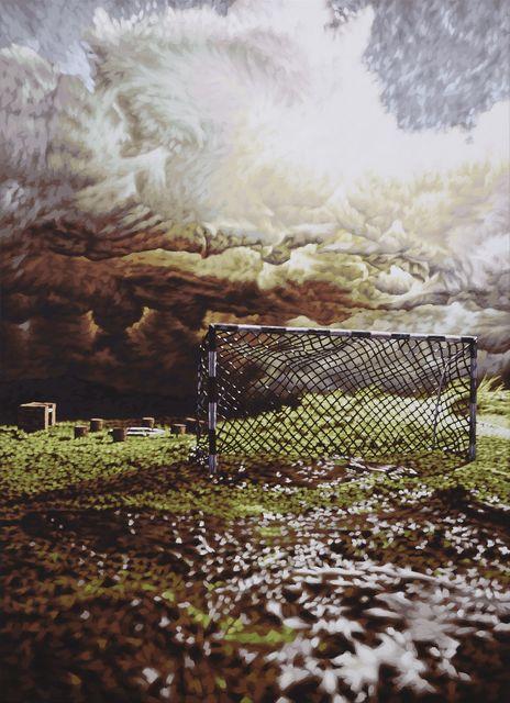 """, '""""Untitled (151Ll)"""",' 2012, Galería Juana de Aizpuru"""