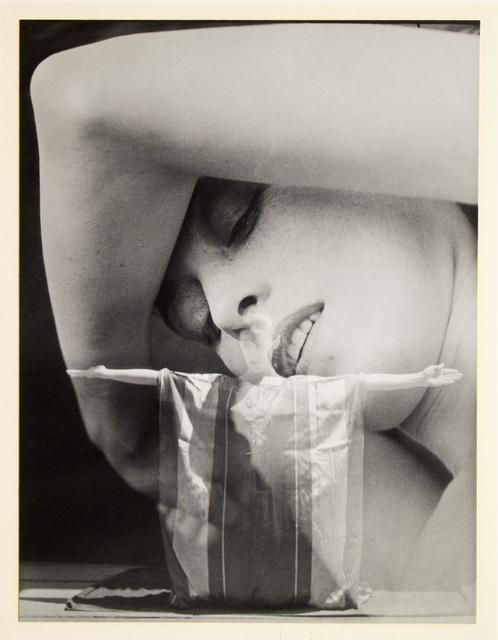 , 'Martha Graham,' 1931, Vision Neil Folberg Gallery