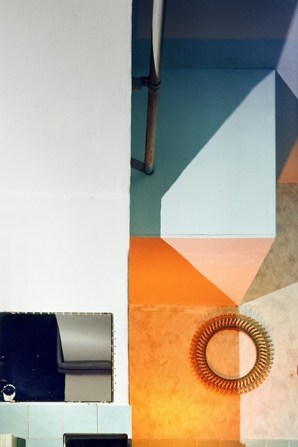 , 'Erbgericht 5,' 2013, Robert Morat