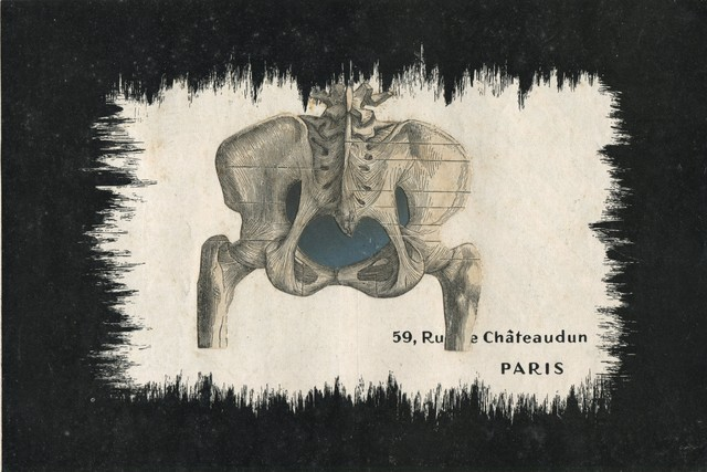 , 'Composition,' 1938, Jorge Mara - La Ruche