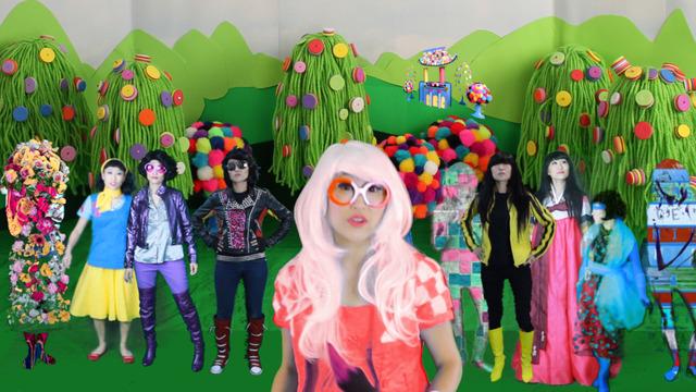 , 'CWTV Presents: Pleasure Vision Ultra-Feature Deluxe Edition,' 2015, Contemporary Arts Museum Houston