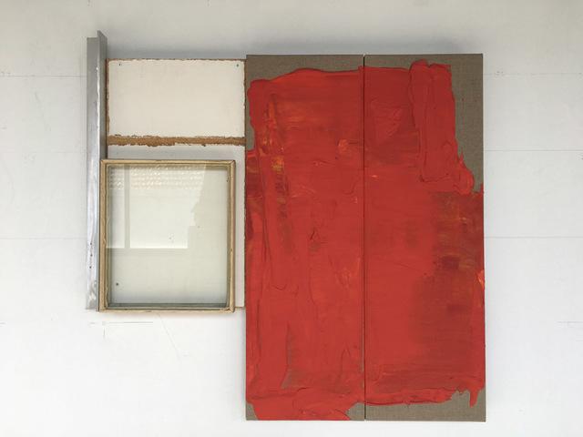 , 'Unframed #23,' 2016, Kewenig Galerie