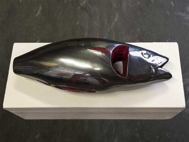 , 'Fish,' 2015, Mai 36 Galerie