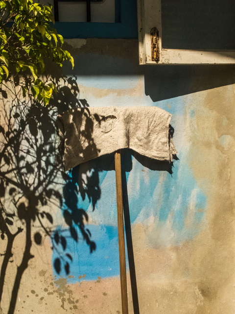 , 'Rag on a Broom, Havana,' , Soho Photo Gallery