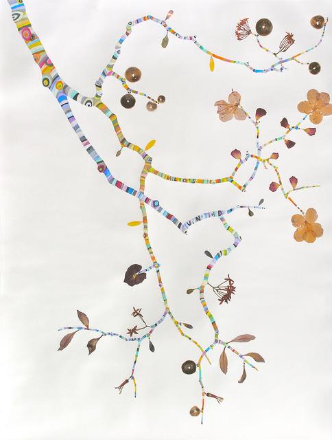 , 'Millions Unnoticed,' 2014, Kathryn Markel Fine Arts