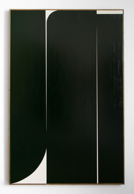 , 'Untitled (JA.01.18),' 2018, Romer Young Gallery