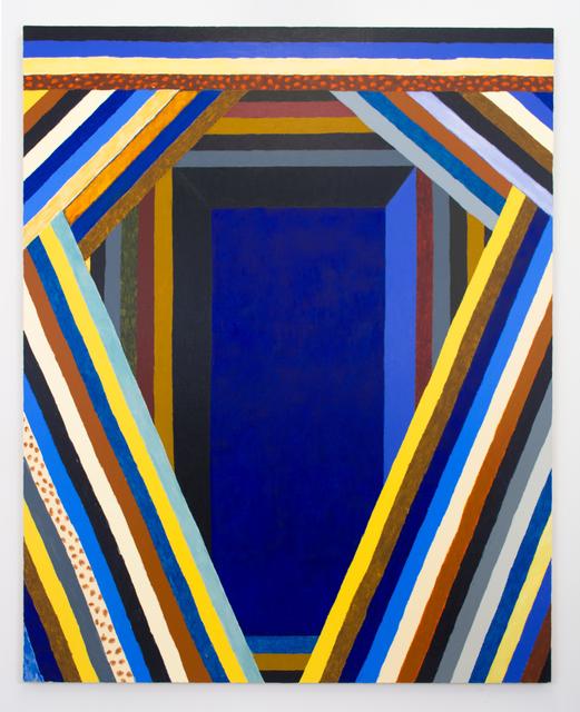 Matt Kleberg, 'Untitled', 2016, Morgan Lehman Gallery