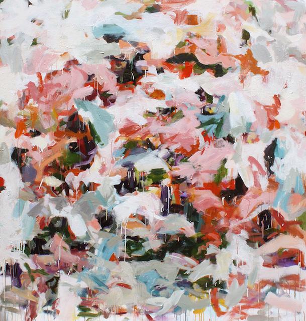 Karen Silve, 'Beijing Spring Pink', 2017, Madison Gallery