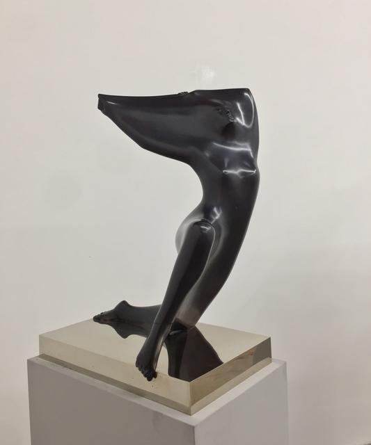 , 'Exaltation - Patina Bronze,' 2019, Simard Bilodeau Contemporary