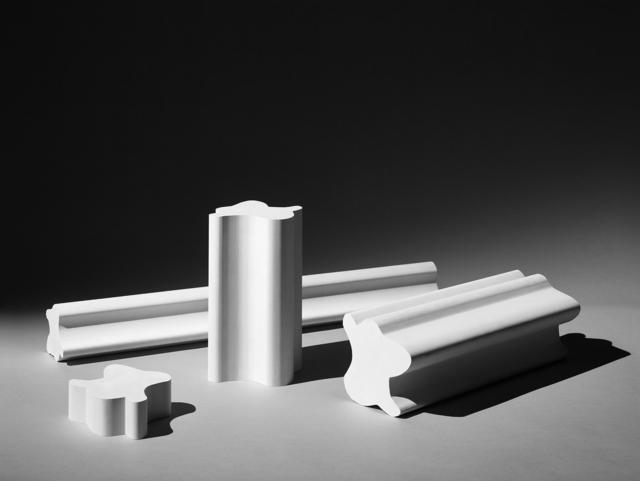 , 'Perception Figures #1,' 2015, Martin Asbæk Gallery