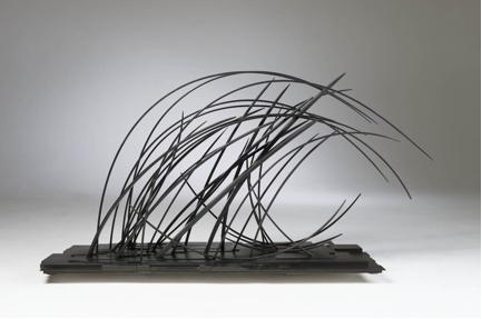 John Schwartzkopf, 'The Wave', 2012, Atrium Gallery