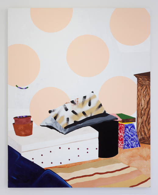 , 'SCRASC,' 2017, Grant Wahlquist Gallery