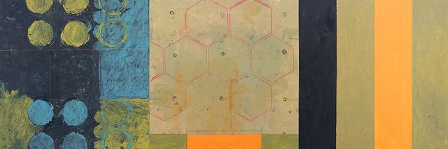 , 'Ladbroke Grove,' 2014, Amos Eno Gallery