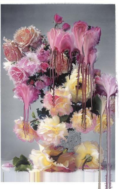 , 'Rose I,' 2012, Carrie Scott & Partners