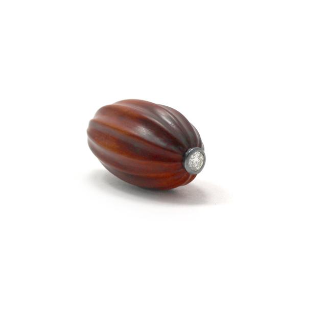 , 'Pocket Nut,' 2016, Sienna Patti Contemporary