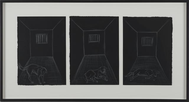 , 'KÖPEK / THE DOG,' 2013, RAMPA