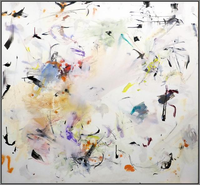 , 'Ouvert No 28,' 2018, Oeno Gallery