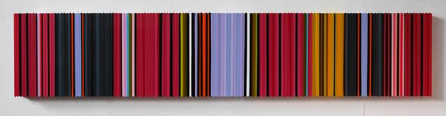, 'Common History Conference (Michael Craig-Martin),' 2016, Hans Alf Gallery