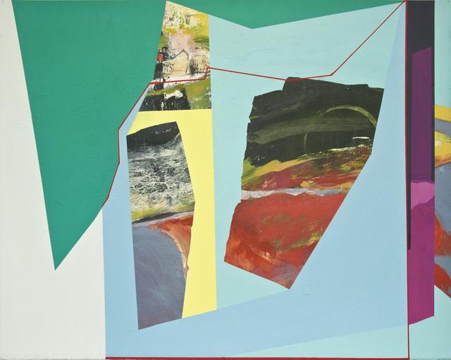 , 'sbc 192,' 2015, Kathryn Markel Fine Arts