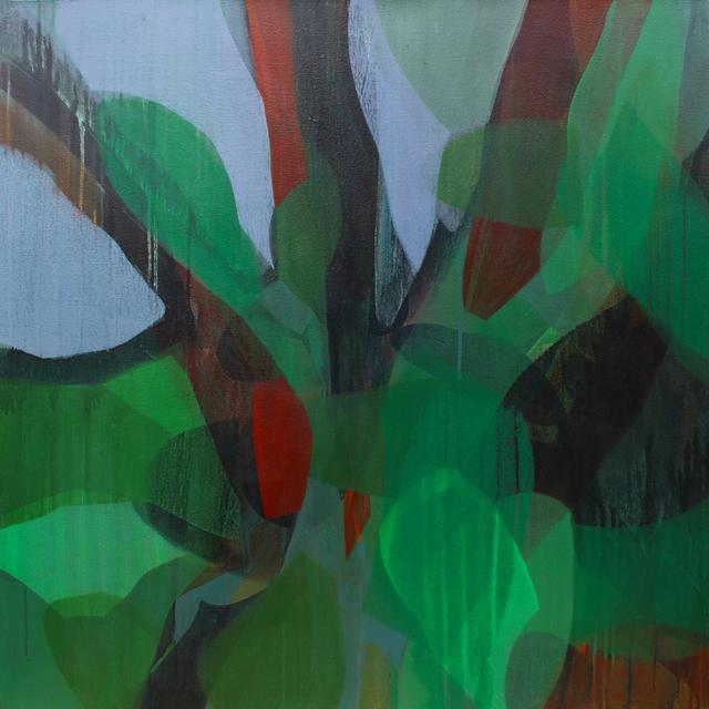 , 'Banyan,' 2017, Spalding Nix Fine Art