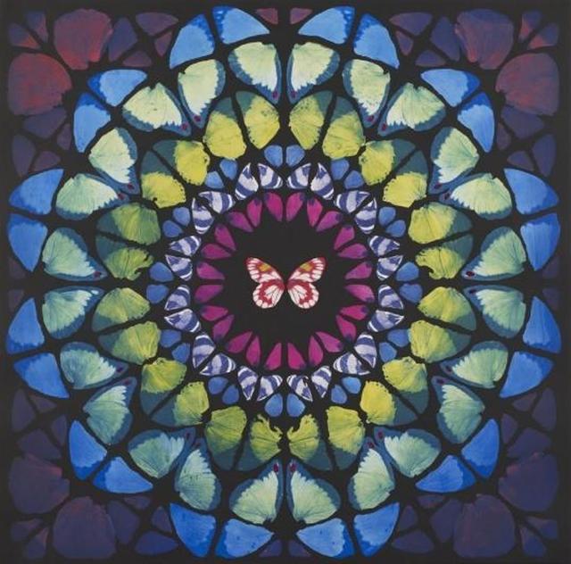 , 'Spire,' 2009, Reuben Colley Fine Art