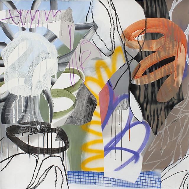 , '#53,' 2016, Winsor Gallery