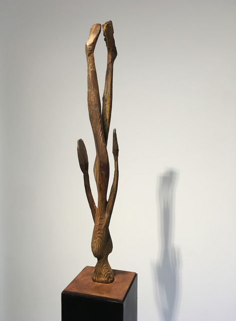 , 'Denkmal für Giordano Bruno,' 2008, Galerie Kornfeld