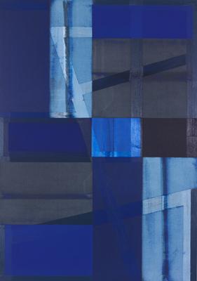 , 'Rage Emmons,' 2014-2015, Stremmel Gallery