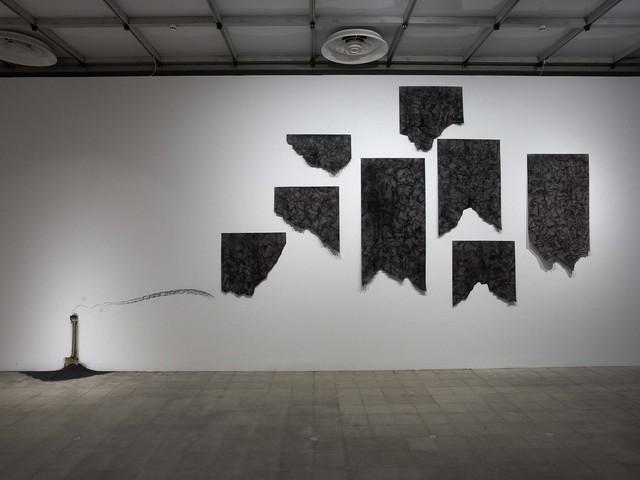 , 'Stone Drawings,' 2007-2008, Stevenson