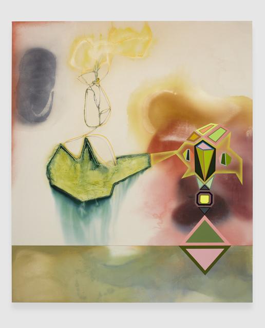 , 'Eldorado,' 2014, Klowden Mann