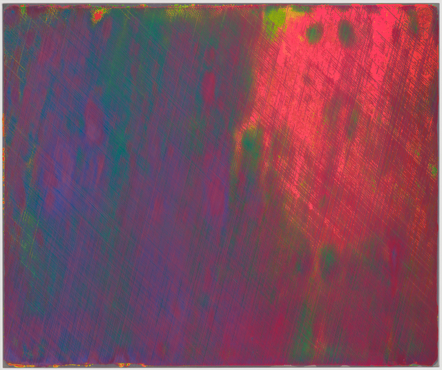 , 'Hundred Layers of Colors. 119,' , Art Front Gallery