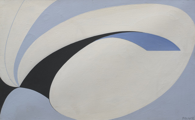 , 'Sur le vide papier que la blancheur défend,' 1958, Waterhouse & Dodd