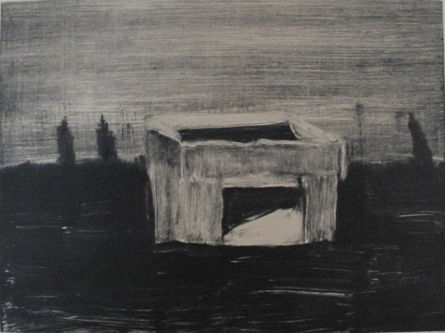 , 'A Box 盒子,' 2013, PIFO Gallery
